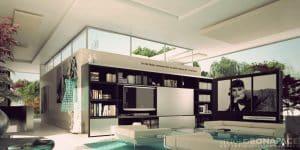 Salone Stile Moderno 37 2013 300x150