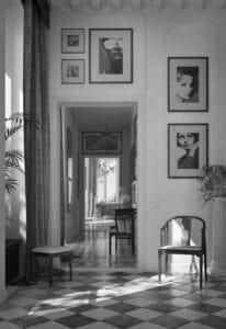 Perugia Appartemento Inglese BN 206x300