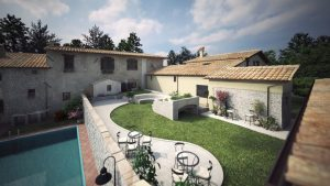 Villa Vittoni Vittoni Esterno 2 300x169